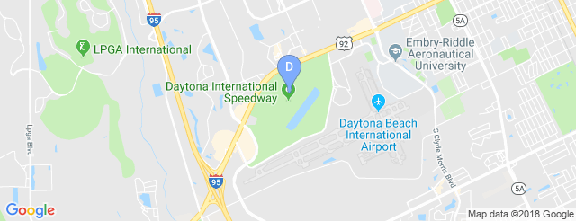 Daytona International Sdway tickets - concerts & events in Orlando on